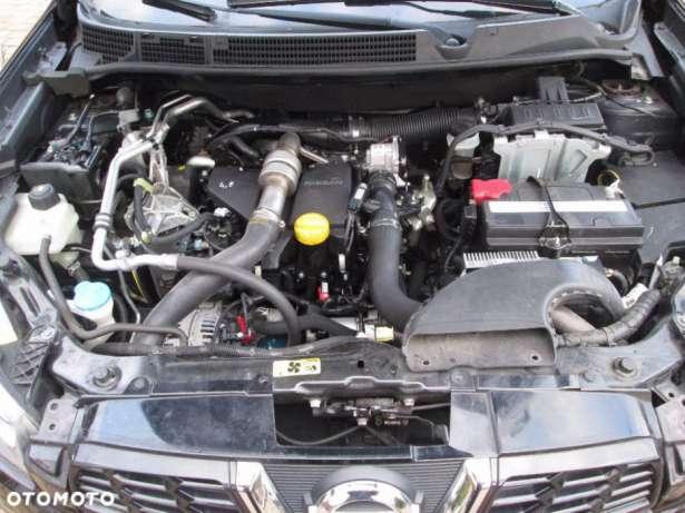 Für NISSAN Qashqai 2  1.5 dCi Ladeluftschlauch Turbo Schlauch